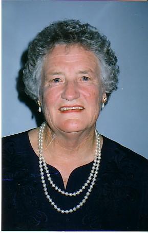 Lorna Ruwoldt