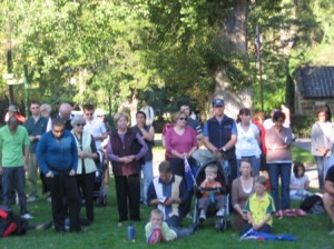 Anzac Day Prayer Meeting