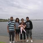 Nalliah Family 1