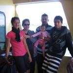 Nalliah Family 2