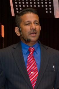 Pastor Danny Nalliah