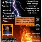 Revival Meetings