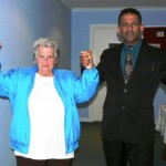 Woman Healed From Arthritis & Severe Back Pain