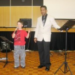 7 Year Old Boy Healed From Fever (High Temperature) - Tasmania