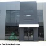 CTFM Building
