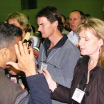 Pr Steve & Wife receive prophetic word from the Lord
