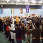 United In Prayer 07.11.08 - Hallam Revival