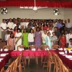 Pr Danny With Pastors Of Sri Lanka