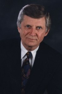 Reverend David Wilkerson