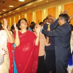 Touched By The Holy Spirit In Toronto, Canada