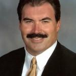 Pastor Paul Blair