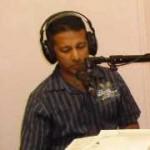 Pr Danny On Radio