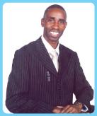 Pastor Julius Suubi
