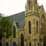 Roman Catholic Our Lady of Christians parish church in Camden