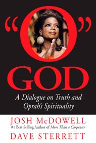 Oprah Winfrey - New Age / False Prophet