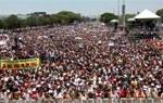 March 4 Jesus Brazil