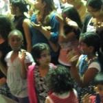 Kids at Kingdom Revival in Melbourne