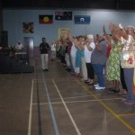 Churches combine for miracle healing revival in Brisbane