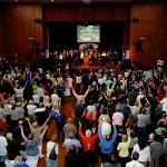 Rising Up Australia for Jesus