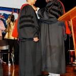 Dr Jackson and Dr Daniel