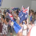 Australia for Jesus