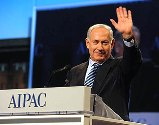 Israeli Prime Minister Benjamin Nethanyahu