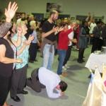 Holy Spirit hunger for Revival Fire in Australia