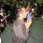Intercessory Prayer and Travail in the Spirit of God