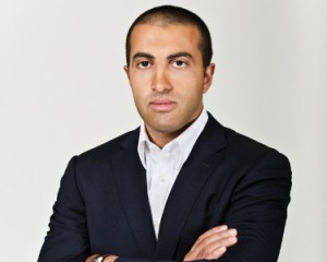 Son of Hamas Founder now following Christ