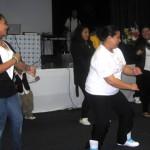 Youth Warfare Dance in the Holy Spirit