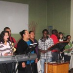 CTFM Youth Worship Song
