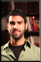 Dr Nabeel Quereshi arrested for sharing love of Jesus with Muslims in Dearborn, Michigan, USA