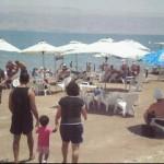 The dead sea - the nalliah family