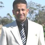 Pastor Daniel Nalliah