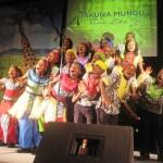 Watoto Children's Choir at CTFM