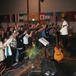 Youth and adults hungry for Holy Spirit