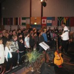 Youth and adults ready to take Australia for Jesus