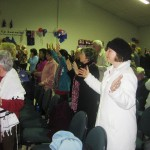 Worshipping the King of kings and LORD of lords - Australia for Jesus