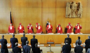 German Federal Constitutional Courts-using-parts-of-sharia-law