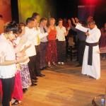 Church leaders in SL pray for CTFM