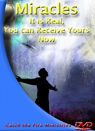 Miracles - They are Real - You Can Receive Yours Now