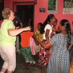 CTFM team joins children in celebration