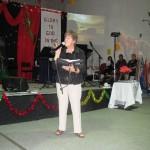 Pastor Jenny reads Nativity Story of the Birth of Jesus