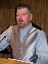 Andrew Strom