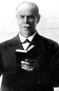 Smith Wigglesworth Preaching