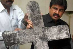 Pakistanti Minister Martyred for defending Christianity