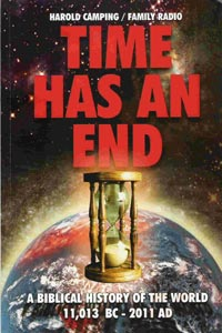 Harold Camping\'s false prediction of End of the World