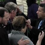 Ministering to people in Mildura