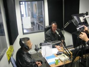 Pr Daniel interviewed on 101.9 FM in Wagga Wagga