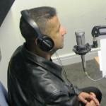 Pr Daniel on radio interview